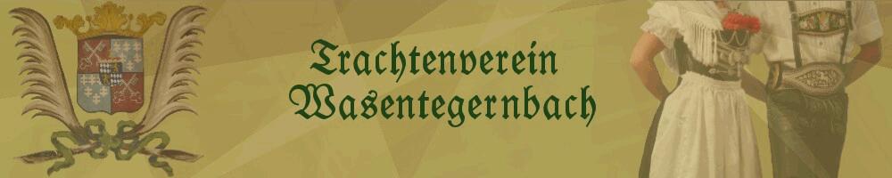 Trachtenverein Wasentegernbach